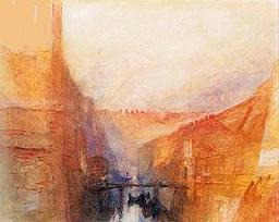 Caixaforum. Turner